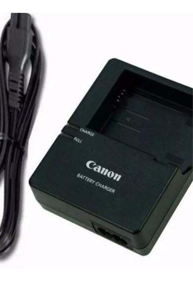 Carregador Canon Lc-e8 Para Bateria Lp-e8 T5i T4i T3i T2i