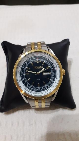 Relógio Technos 8205no