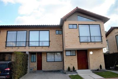 Casa Arriendo Calahorra Mls 19-803