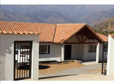 Casa En Venta De 4 Dormitorios En Pirque