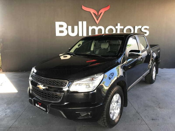 Chevrolet S-10 Lt 2.8 Tdi 4x4 Cd 2014