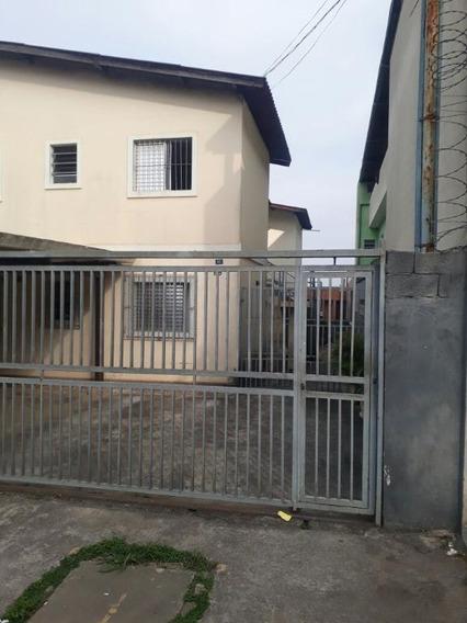 Sobrado Com 2 Dormitórios À Venda, 54 M² - Jardim Presidente Dutra - Guarulhos/sp - So0352