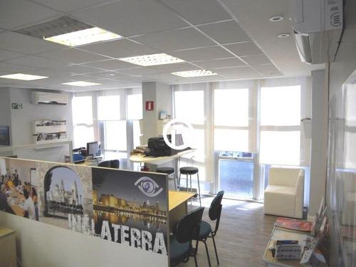 Salas/conjuntos - Jardim Paulista - Ref: 13235 - L-re14193