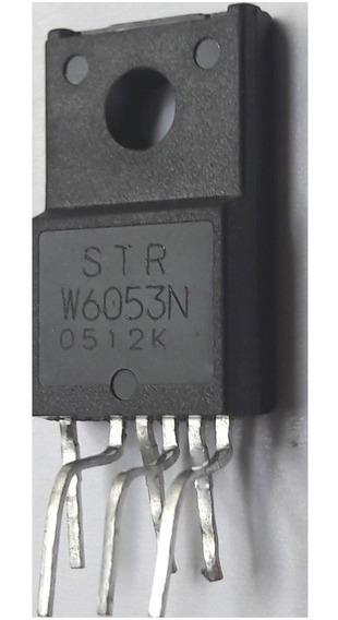 Ci Strw6053n - Strw 6053n - Strw6053n Original Frete Fixo