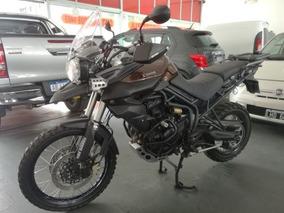 Triumph Tiger Xc 800cc. 2012 Tel: 3514032992
