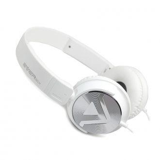 Fone Headphone Dj Evertech Evhp-20m/ws-i Branco
