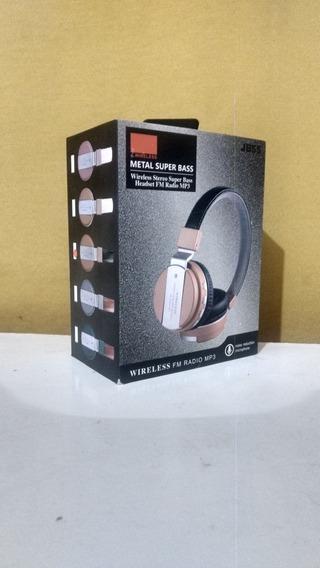 Headphone Wireless Jb-55
