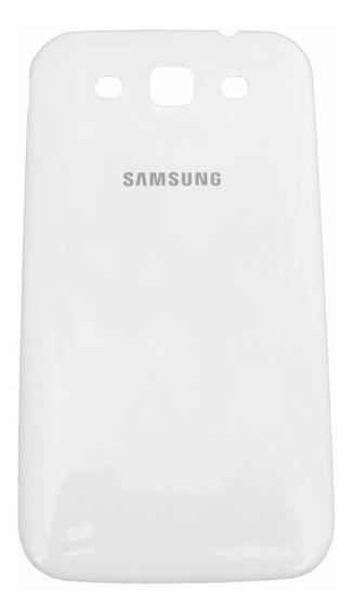 Tampa Traseira Samsung Galaxy Win Duos I8552 Gt-i8552 Branco
