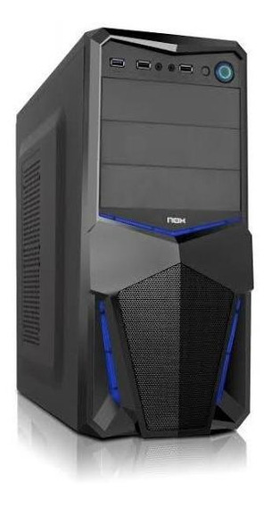 Pc Gamer I7 Completo + Monitor + Perifericos