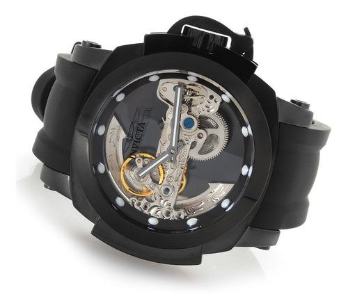 Oferta Relógio Invicta Coalitionforces Transparente