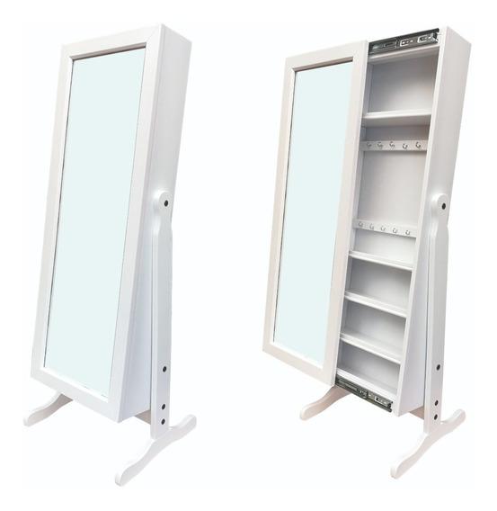 Alhajero Organizador Joyero Espejo