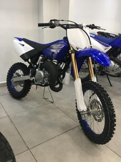 Yamaha Yz 85 0km / Entrega Inmediata / Performance Bikes