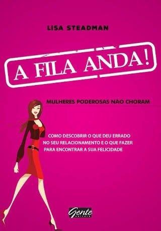 Livro, Mulheres Poderosas Não Chora
