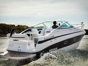 Quicksilver 2700 C/ Mercruiser 300 Hp