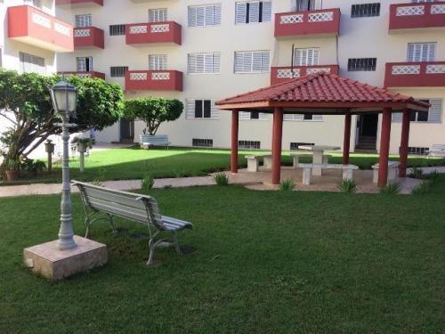 Excelente Apartamento No Centro, Em Itanhaém, Ref. C0544 L C