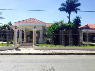 Se Vende Hermosa Residencia En Montes De Ame, Mérida