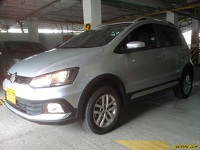 Volkswagen Crossfox Wild At 1600cc