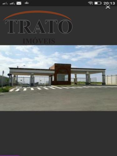 Imagem 1 de 7 de Terreno - Te00023 - 32437906