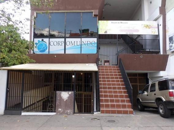 Alquiler De Oficina En El Centro, Lara