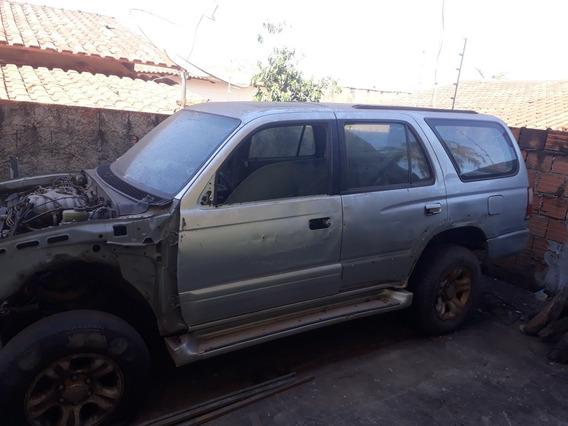 Toyota Sw4 3.0 5p 2001