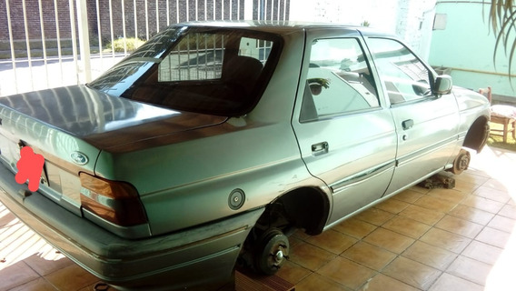 Ford Orion 1995 1.8 Glxi