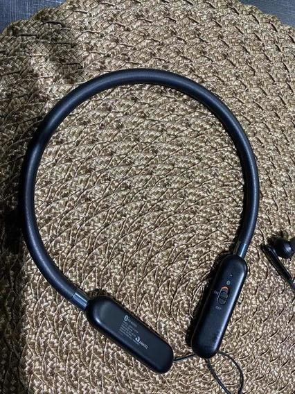Fone Samsung Bluetooth Ear Level U Flex Power