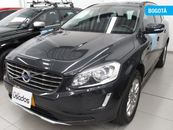Volvo Xc60 Kinetic 3.0 T6 G-tronic 4x4 Aut Hjr129