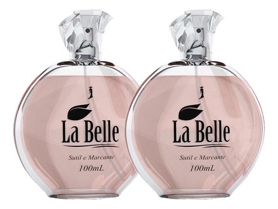 Perfume Feminino La Belle 2 X 100ml - Mary Life
