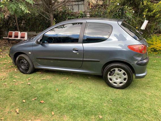 Peugeot 206 1.4 5p Xr Mt 2006
