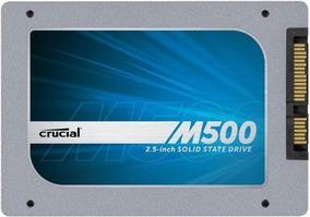 Hd Crucial M500 960gb 2,5 Polegadas Ssd - O Melhos Dos Ssd