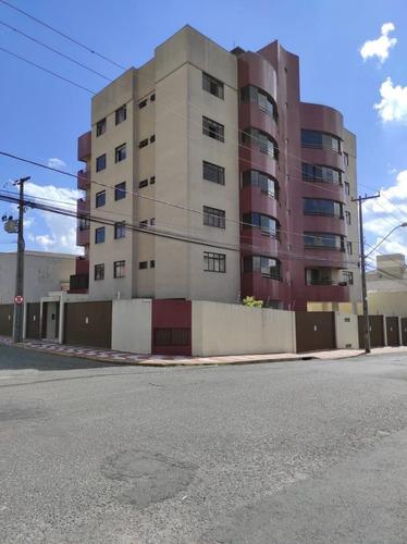 Imagem 1 de 30 de Apartamento Ótima Localização Com 3 Dormitórios À Venda Por R$ 560.000 - Nova Rússia - Ponta Grossa/pr - Ap0649