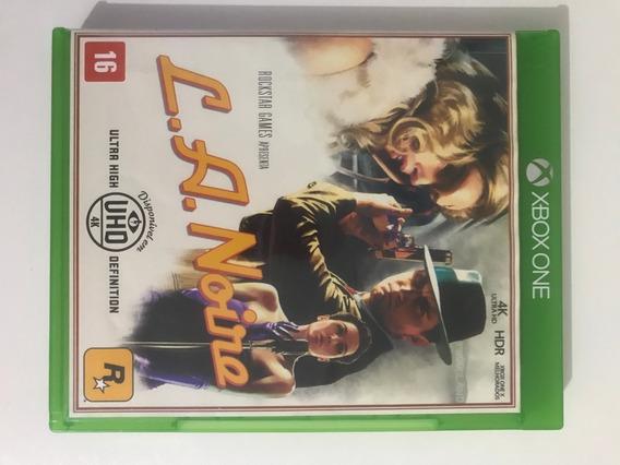 Jogos Xbox One La Noire Fifa17 Fifa15 Red Dead Redemption Ii