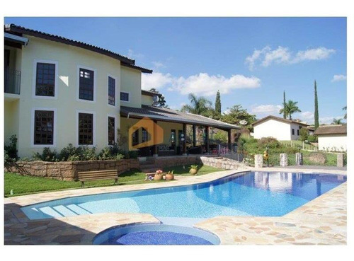 Chácara Condomínio Horizonte Azul - 4175