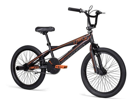 Bicicleta Mercurio Magnum Rodada 20 Infantil