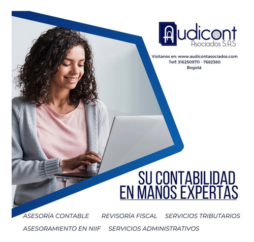 Servicio Administrativo Y Financiero