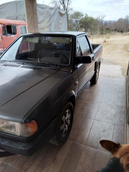 Volkswagen Saveiro Sabeiro Diesel