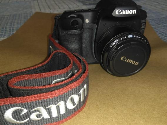 Canon 40d. Em Excelente Estado.