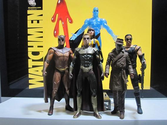 Watchmen Figuras De Ação