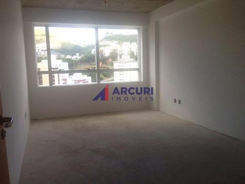 Sala Para Alugar No Buritis Em Belo Horizonte/mg - 6824