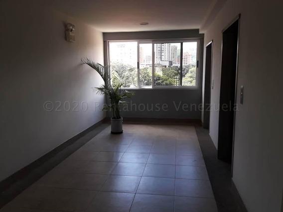 Apartamento En Venta En Agua Blanca Valencia 21-4738 Valgo