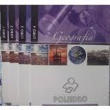 Geografia Poliedro 4 Volumes