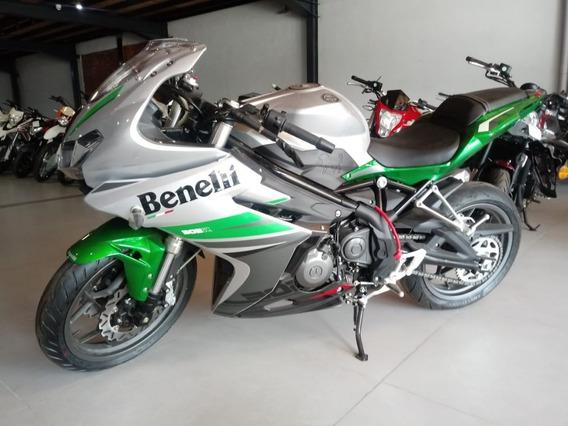 Benelli Tnt 302r 12 Cuot. S/ Int. Con Tarjeta De Crédito