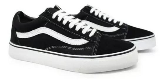 Tênis Vans Old Skool Unissex Compre Ja !!