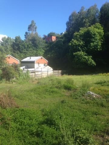 Sitio Y/o Terreno En Venta Calle A. Prat, Chiguayante