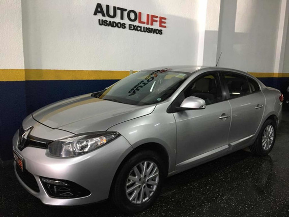 Renault Fluence 2.0 Luxe Pack Año 2015