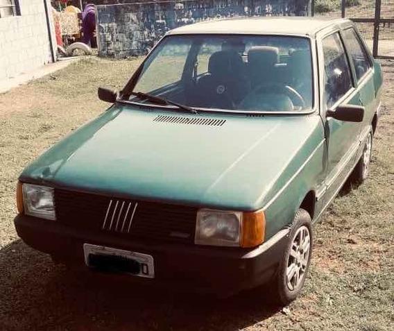 Fiat Premio 1986 Sedan - Excelente Para Restauração.