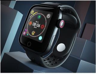 Smartwhatch Z7 Aprova D`água - Relógio Inteligente De Pulso