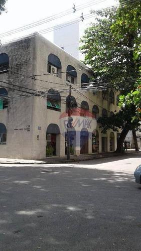 Sala Comercial - 30m² - Rua Do Progresso - Sa0066