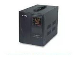 Estabilizador De Voltaje 5000w
