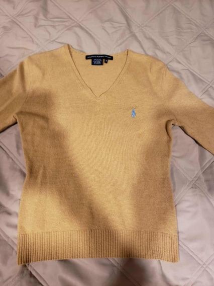 Sweater Marca: Ralph Lauren Y Banana Republic. Talla S